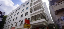OYO Rooms Fernandez Hospital Kacheguda