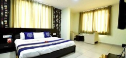 OYO Rooms Near Meera Garden Indore