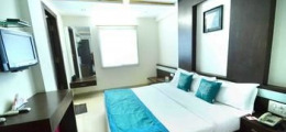 OYO Rooms Sayaji Square