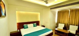 OYO Rooms Near Gokul Das Hospital