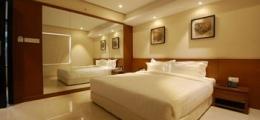 OYO Premium Chappan Dukan Suites