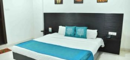 OYO Rooms Rasoma Circle 2