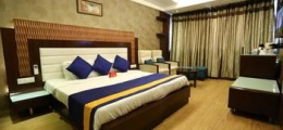 OYO Rooms Sector 35 C Chandigarh