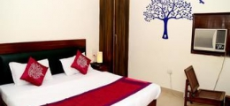 OYO Rooms Sector 7 Madhya Marg
