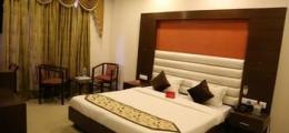 OYO Rooms Kisan Bhawan Chowk