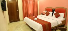 OYO Rooms Sector 42 Chandigarh