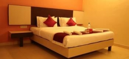 OYO Rooms Manglore Jyothi Circle