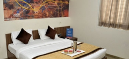 OYO Rooms Aurangabad Station Road