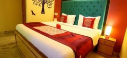 OYO Rooms Swarn Path Mansarovar