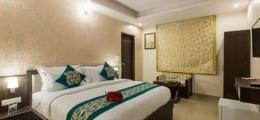 OYO Premium Malviya Nagar JLN Marg
