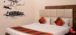OYO Rooms Sindhi Camp Metro View