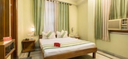 OYO Rooms Jorawar Singh Gate