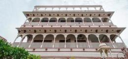 OYO Rooms Gopalpura Flyover Tonk Road