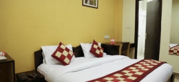 OYO Rooms World Trade Park JLN Marg