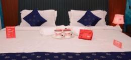 OYO Rooms Naka Hindola Chauraha