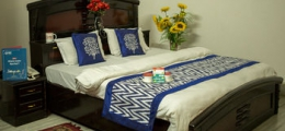 OYO Rooms Vishal Khand 4