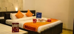 OYO Rooms Lucknow Junction