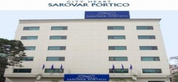 City Heart Sarovar Portico