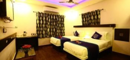 OYO Rooms T Nagar Off Pondy Bazaar