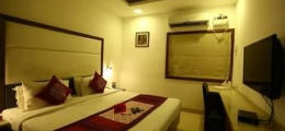 OYO Rooms Valasaravakkam Arcot Road