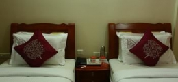 OYO Rooms Kilpauk Near Abirami Mall