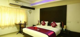 OYO Rooms Poonamallee BLR MAA Highway