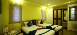 OYO Rooms OMR Perungudi RMZ IT Park