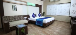 OYO Rooms Sola SG Highway