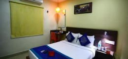 OYO Rooms Guindy Raj Bhavan Junction