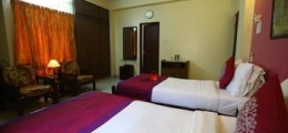 OYO Rooms T Nagar Habibullah Road