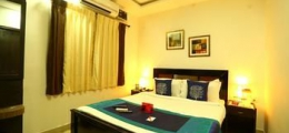 OYO Rooms Vadapalani AVM Studio