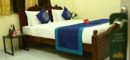 OYO Apartments Anna Nagar Shanti Colony