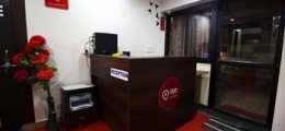 OYO Rooms Maninagar Station 3