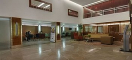 The Pride Hotel Chennai