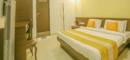 OYO Rooms Thaltej SG Highway