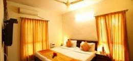 OYO Apartments OMR Sholinganallur
