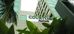 Courtyard by Marriott Chennai