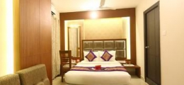 OYO Rooms Anna Salai Greams Road Apollo