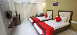 OYO Rooms Ahmedabad Airport Gandhinagar Highway
