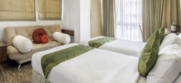 Treebo Js Five Two Boutique Hotel