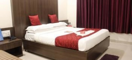 OYO Rooms Empress Mall Nagpur