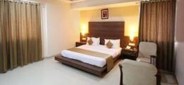 OYO Rooms Limda Chowk II