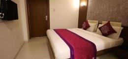 OYO Rooms Kanak Road