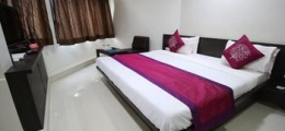 OYO Rooms Yagnik Road