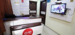 OYO Rooms Civil Road Ahmedabad