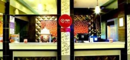 OYO Rooms MG Road Raipur