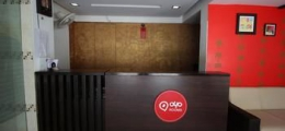 OYO Rooms ISKCON SG Highway II