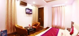 OYO Rooms Near Clarkes Hotel Mall Road