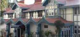 Clarkes Hotel Shimla