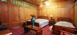 , Srinagar, Cruises